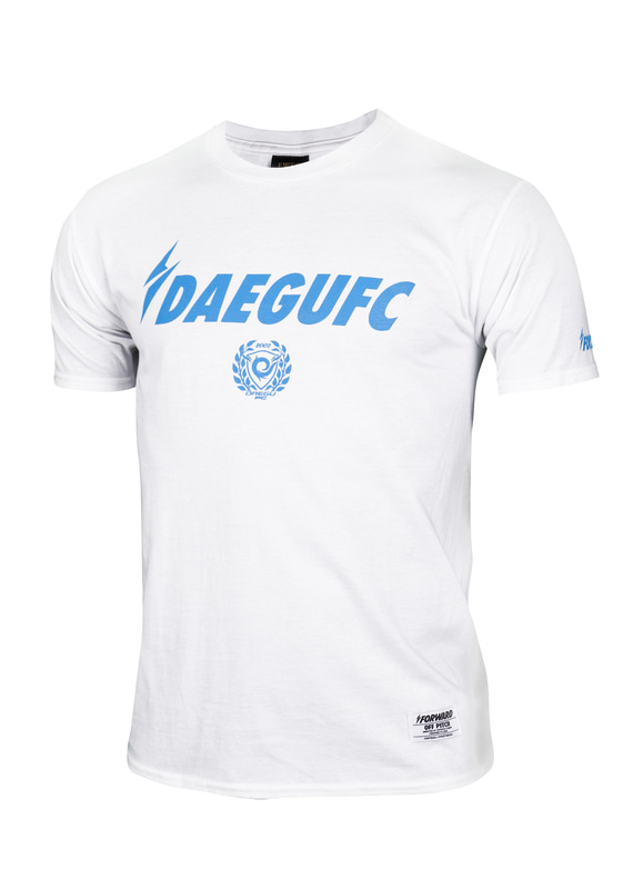 DAEGU FC TRAVEL T-SHIRT