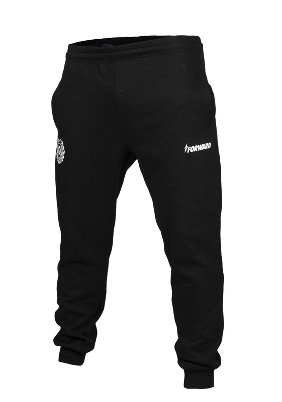 D.G.F.C EASY JOGGER PANTS (BLACK)
