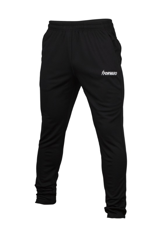 FORWARD PITCHSUIT TRAINING PANTS (BLACK)