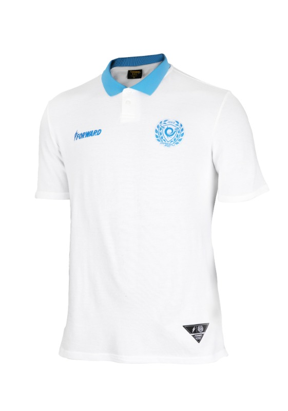 DAEGU FC 20 POLO T-SHIRTS (S/S) (FOR COACH)
